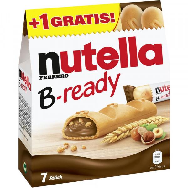 B-Ready 6+1