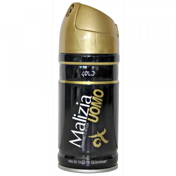 Deo Spray, Gold
