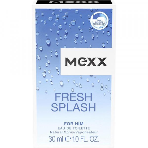 Herren Eau de Toilette Fresh Splash For Him