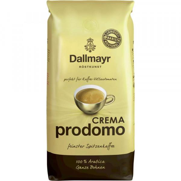 """Kaffee ganze Bohnen """"Crema prodomo"""""""