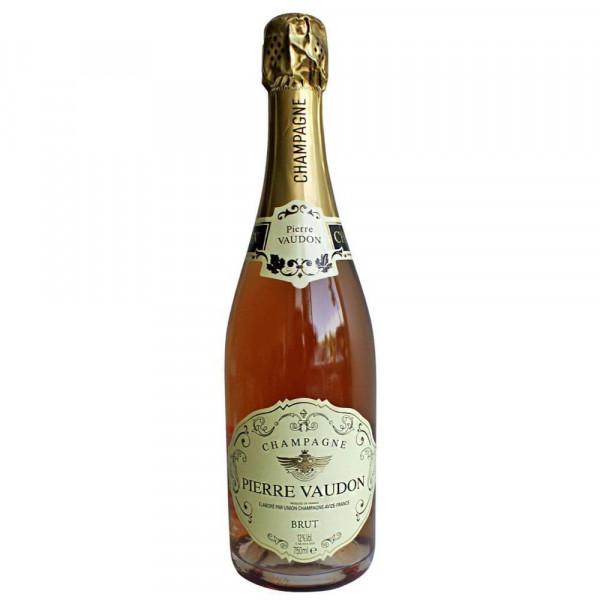 Champagne Rosé AOC