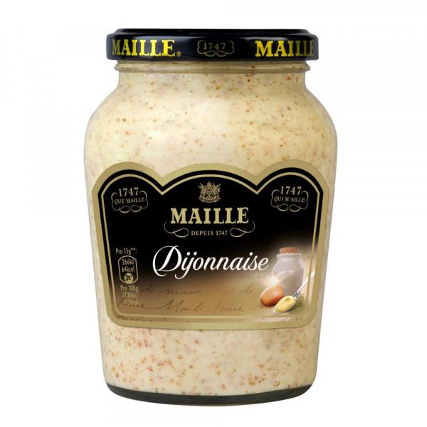 Senfcreme Dijonnaise