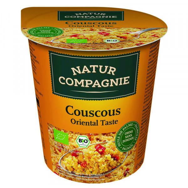 Natur Compagnie Couscous Oriental 68g