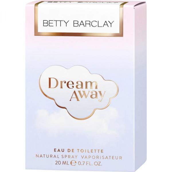 "Damen Eau de Toilette ""Dream Away"""