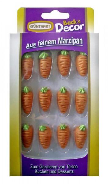 Zuckerdekor, Marzipan/Rübli