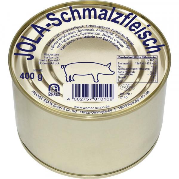Schmalzfleisch