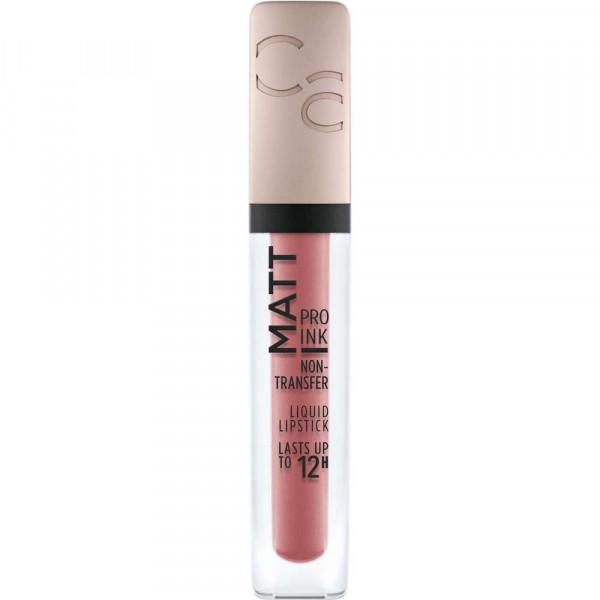 Lippenstift Matt Pro Ink Liquid Lipstick, Braveness Wins 040