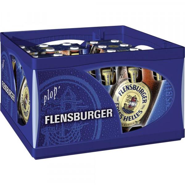 Edles Helles Bier 5,4%(4 Sixpacks in der Kiste zu je 6 x 0.33 Liter)
