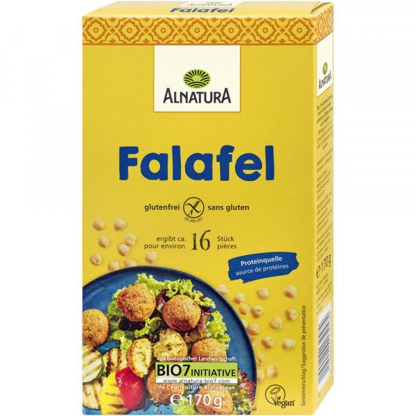 Bio Falafel Mischung