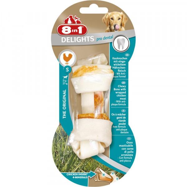 "Hunde Kauknochen Pro Dental Gr. S ""Chicken"""