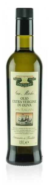 Extra natives Olivenöl, San Michele