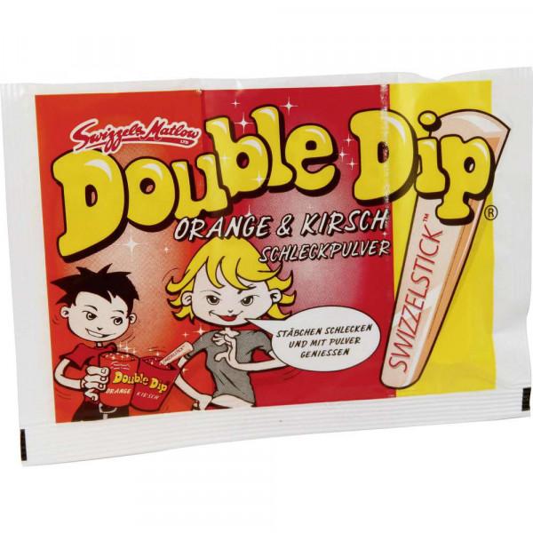 "Double Dip ""Schleckpulver"""