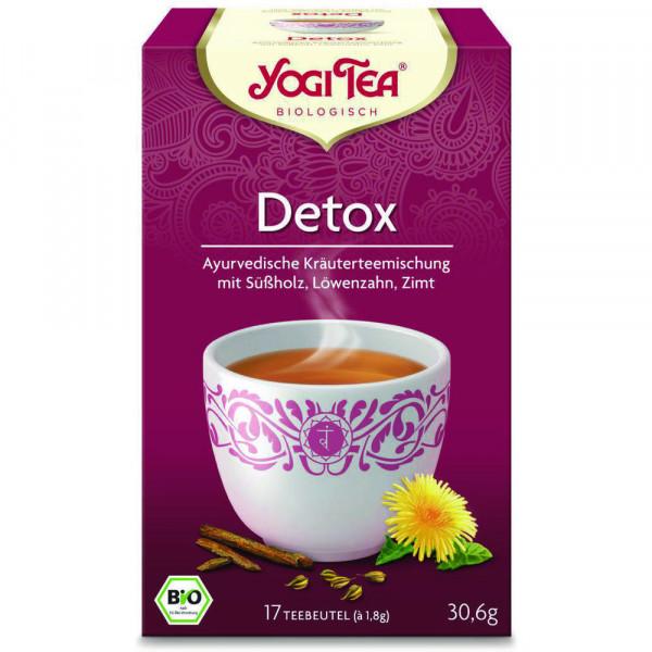 Detox Feel Pure Tee