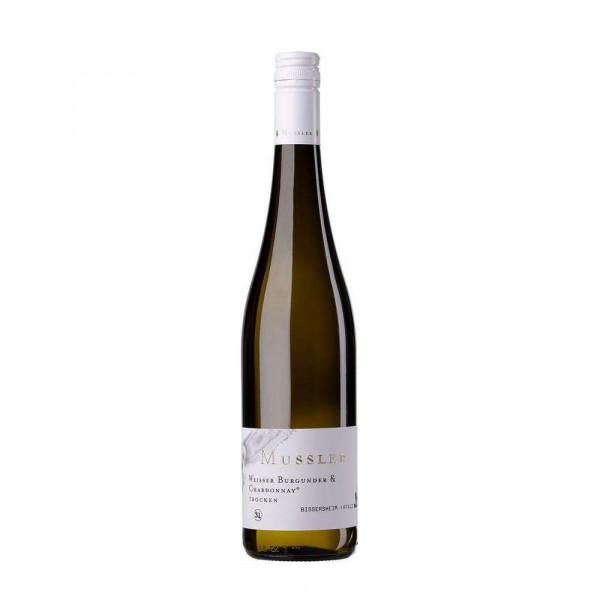 Weisser Burgunder & Chardonnay