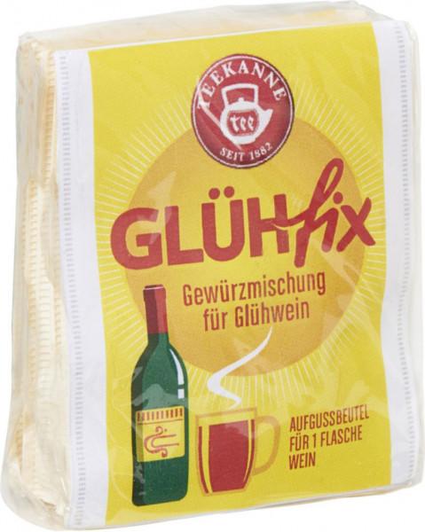 """Gewürz für Glühwein """"Glühfix"""" 5er"""