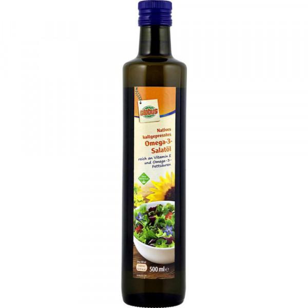 Omega-3-Salatöl
