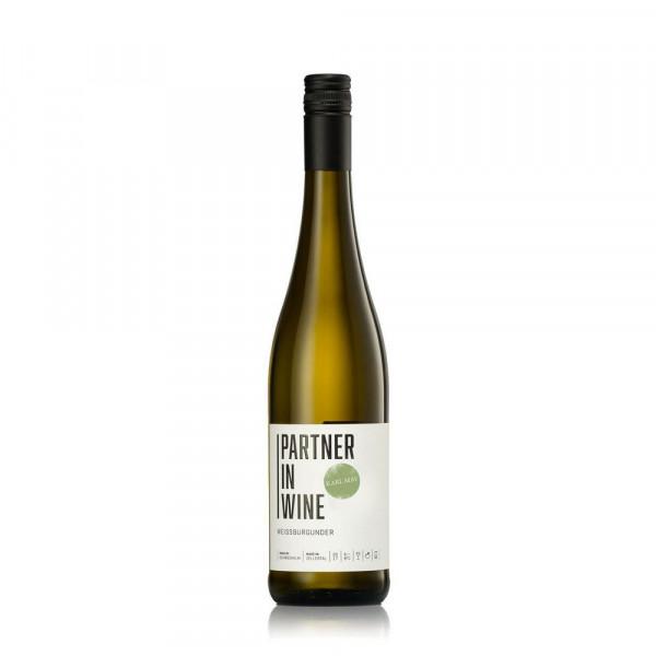 Partner in Wine Weissburgunder