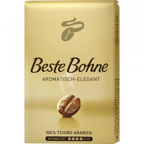 Kaffee Beste Bohne, ganze Bohne