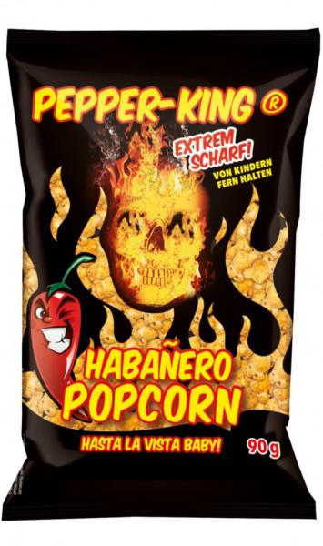"Popcorn ""Pepper-King"", Habanero"