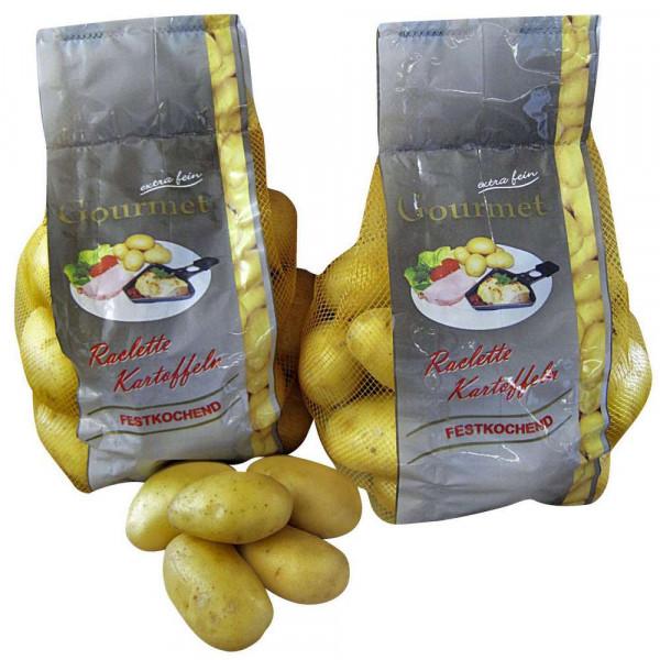 Premium Kartoffeln festkochend, Netz