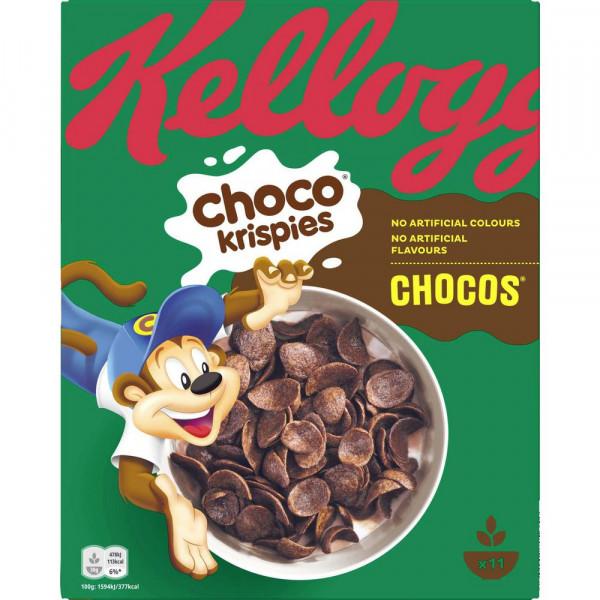 "Cerealien ""Choco Krispies"""