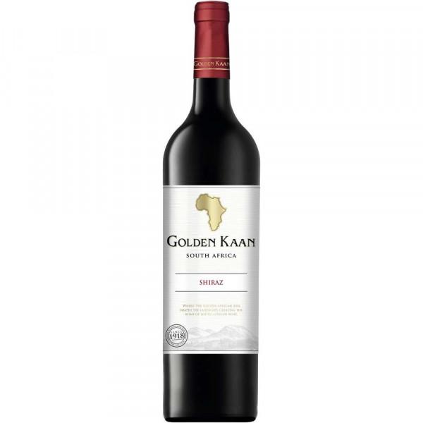Trockener Rotwein Shiraz Western Cape