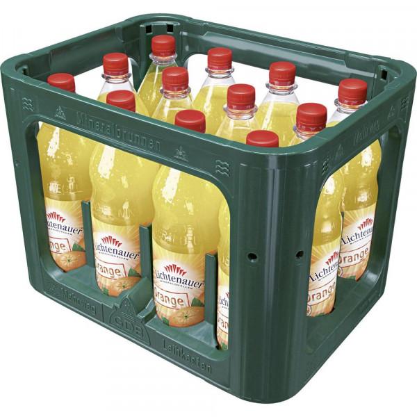 Orangen Limonade (12 x 1 Liter)