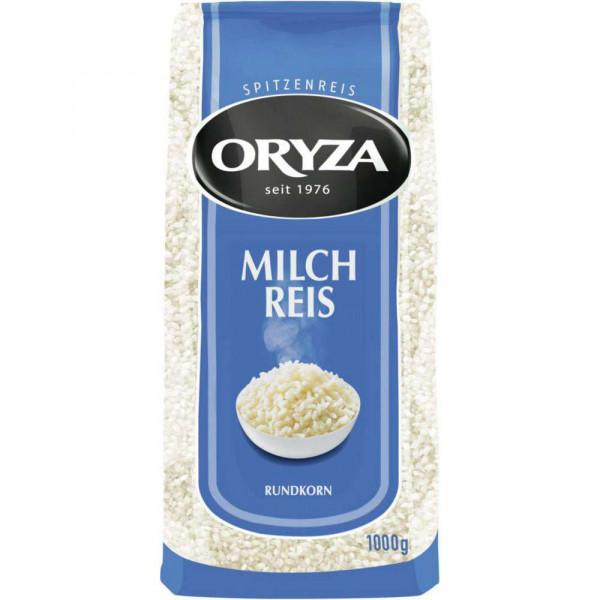 Milchreis, lose