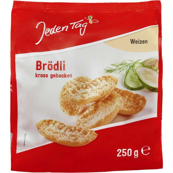 Brödli Weizen