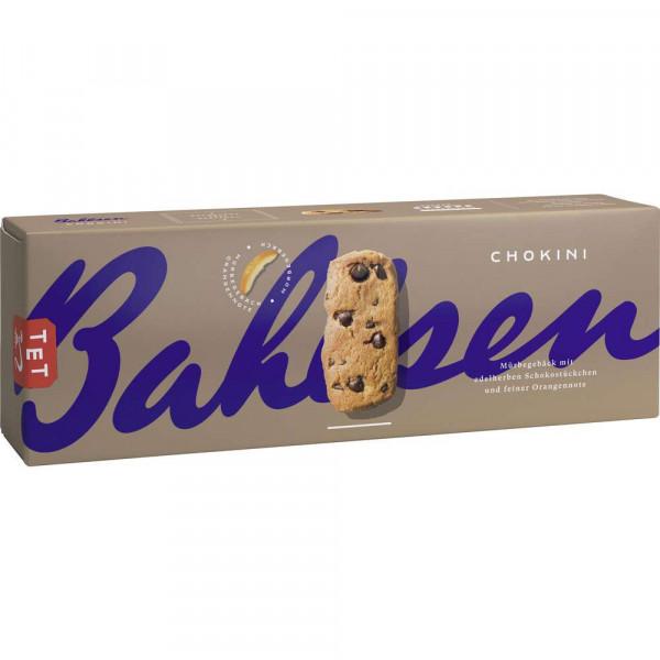 """Gebäck mit Schokoladenstückchen """"Chokini"""", Fein & Zart"""