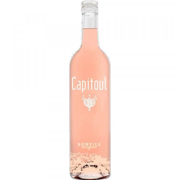 Capitoul Rosé