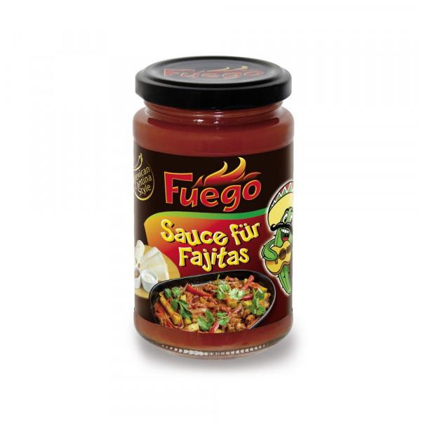 Fajita-Sauce