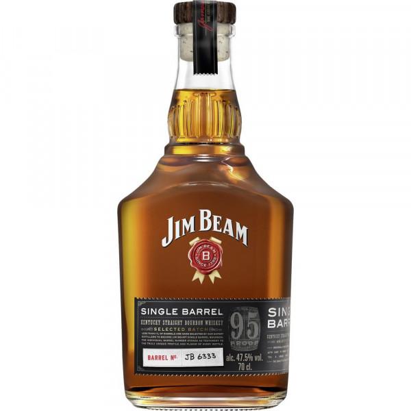 Single Barrel Whiskey 47,7%