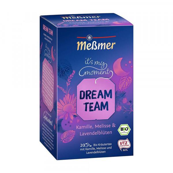 "Kräutertee ""Dream Team"""