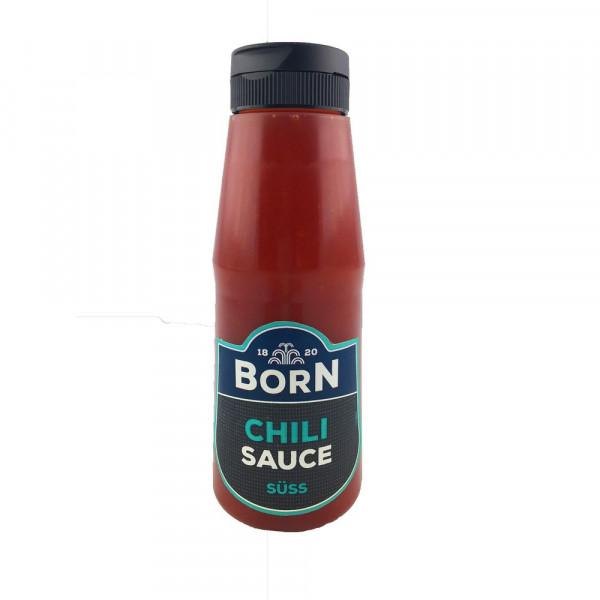 Chili Sauce, süß