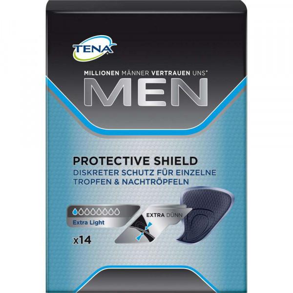 Inkontinenz Einlagen for Men Protective Shield