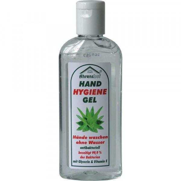 Handhygienegel
