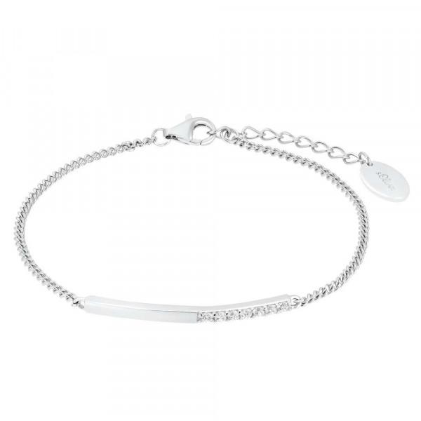 Damen Armband aus Silber 925 mit Zirkonia (4056867028080)