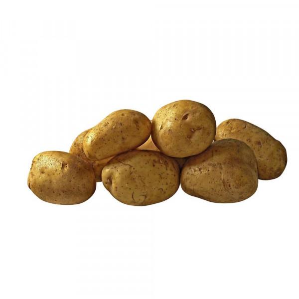 Kartoffeln vorwiegend festkochend, lose Spunta/Arinda