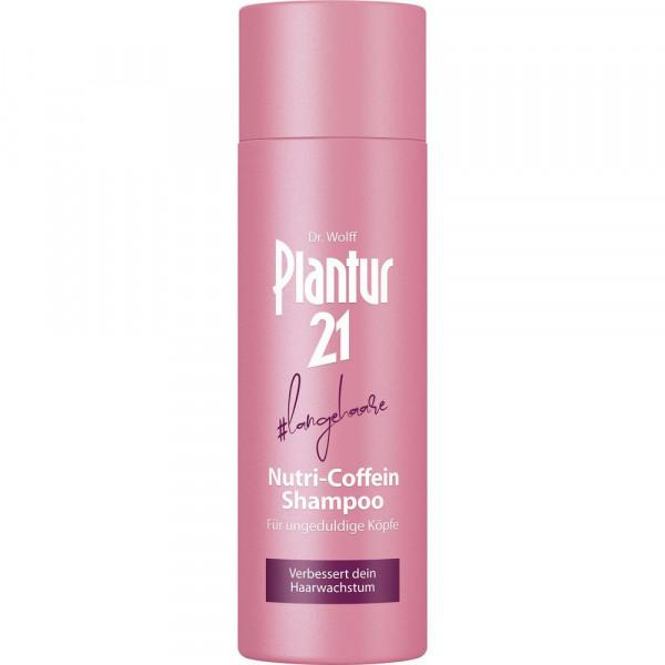 """Shampoo """"Plantur 21"""", Nutri-Coffein"""
