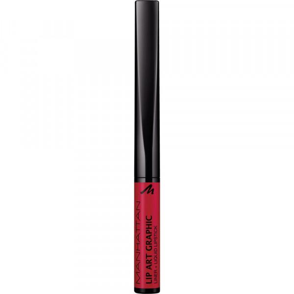 Lippenstift Lip Art Graphic, Hotspot 003