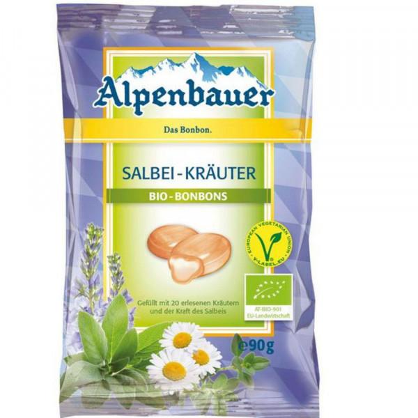 """Bonbons """"Salbei Kräuter"""""""