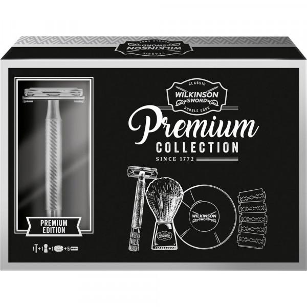 "Classic Premium Geschenkset ""Vintage"""