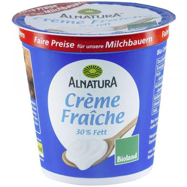 Bio Crème Fraîche
