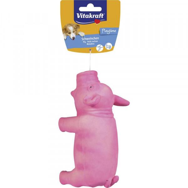 """Hundespielzeug """"Schweinchen"""", Playtime"""