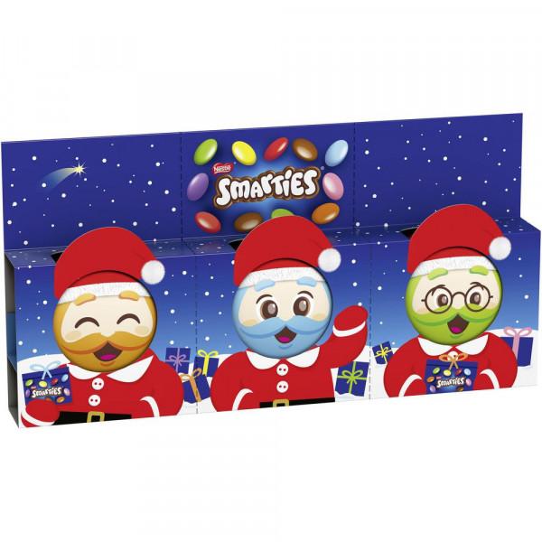 Mini Weihnachtmänner
