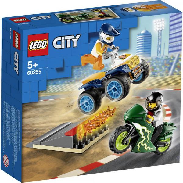 LEGO 60255 Stunt-Team
