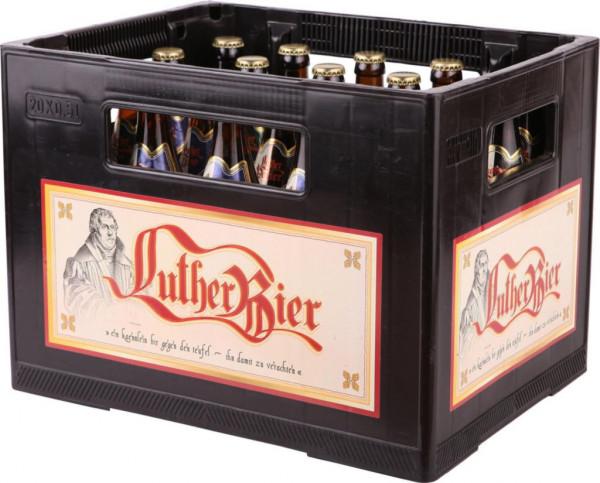 Luther Reformations Bier 5% (20 x 0.5 Liter)