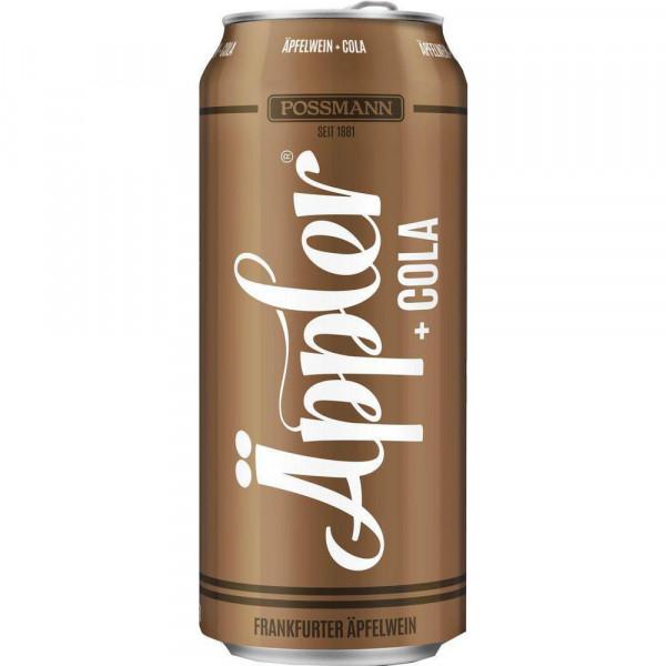 Äppler Cola Frankfurter Apfelwein + Cola 3,5%