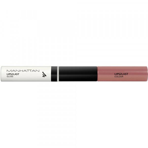 Lipgloss Lips 2 Last, Nude Blush 59L